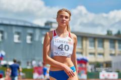 Девушка дня. Валентина Косолапова – легкоатлетка и звезда инстаграма