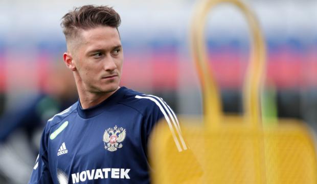 Антон Миранчук: Брат должен раскрыться в «Аталанте», ее тренер делает ставку на атлетичный футбол