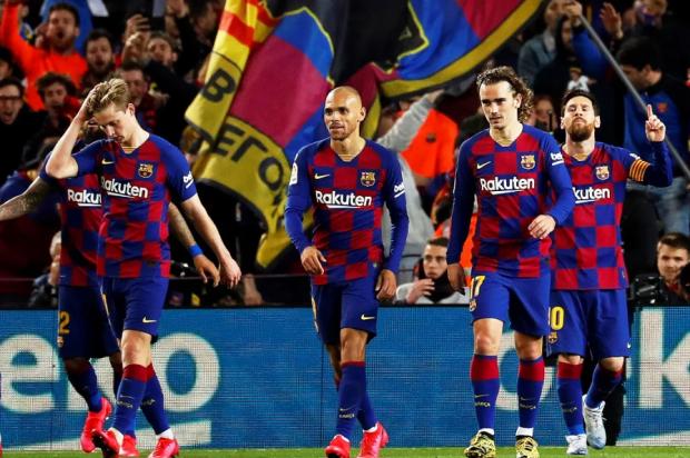 С Месси или без, «Барселона» готовит кадровую революцию. Обзор европейских трансферов