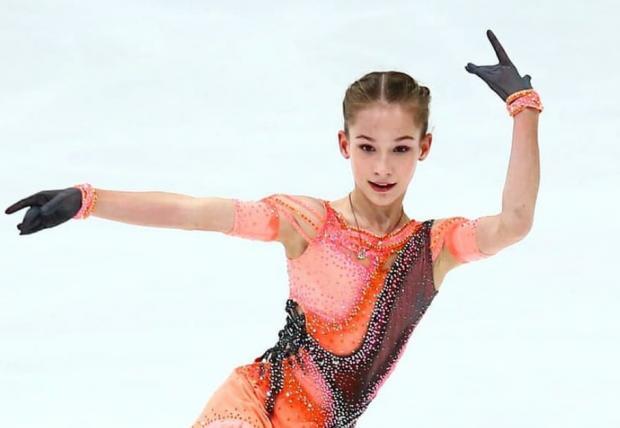 Первый турнир сезона: Акатьева и Тутберидзе – золото, Жилина и Плющенко – прыжок дня