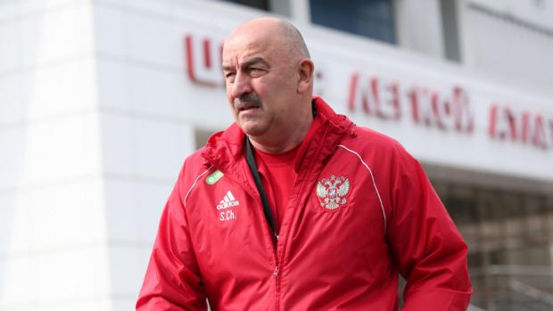 Станислав Черчесов: Поговорил перед игрой против Венгрии с Джуджаком