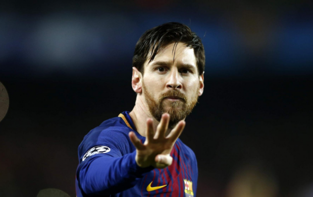 Месси в кругу врагов. Похоже, Лео остался в «Барселоне» не на сезон, а навсегда