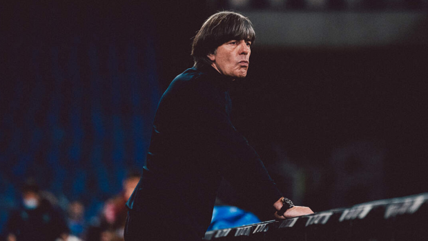 Тренеру немцев остается мечтать о статистике Черчесова, а испанцы бьют рекорды. Обзор Лиги наций