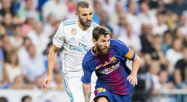 Стартует чемпионат Испании, в котором «Реал» и «Барселона» могут остаться с носом