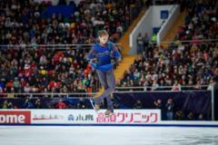 Прыгающая балерина. Плющенко показал нам новую Трусову (видео)