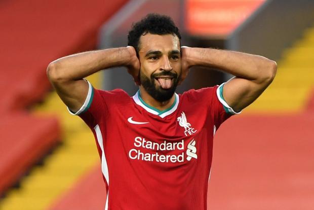 Хет-трик Салаха помог «Ливерпулю» обыграть «Лидс»