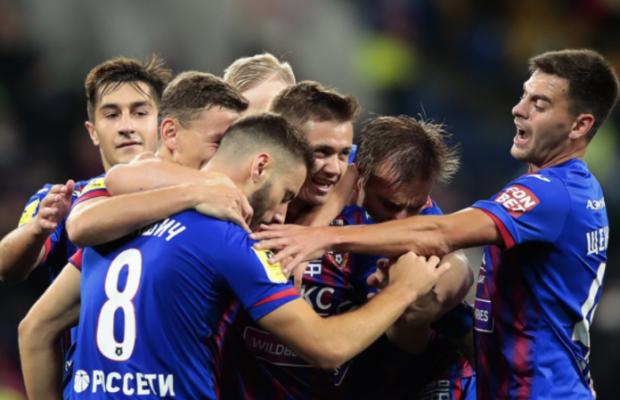 Кокорин дебютировал за «Спартак», супергол Влашича принес победу ЦСКА (видео)