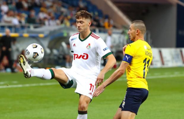 «Локомотив» Николича не знает побед в пяти матчах, не забивает – в двух. Теперь – нули в Ростове
