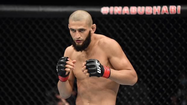 Шведский чеченец вновь дерется в UFC, а Сарнавский может стать чемпионом ACA