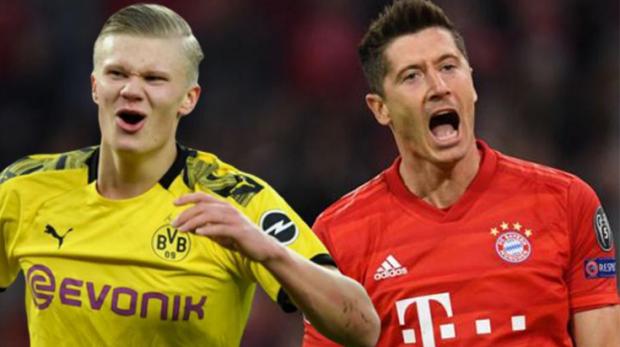 Стартует чемпионат Германии с лучшим клубом мира и самой интригующей схваткой бомбардиров