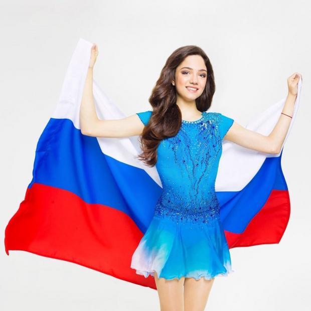 Evgenia Medvedeva | Медведева Евгения Армановна-6 - Страница 19 Image-3892-1600408357-620x620
