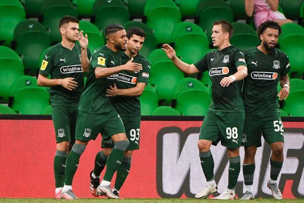 «Краснодар» разгромил «Химки», установив клубный рекорд результативности