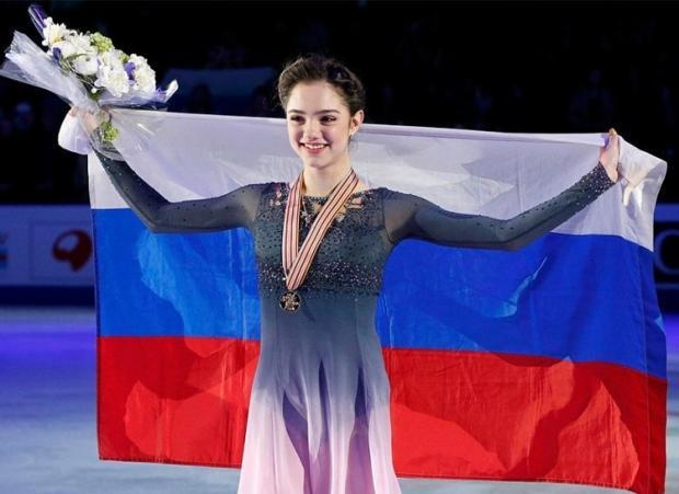 Evgenia Medvedeva | Медведева Евгения Армановна-6 - Страница 19 Image-5505-1600408356-620x451