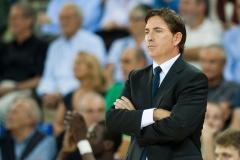 Хавьер Паскуаль: Мы, тренеры, должны производить серьезное впечатление
