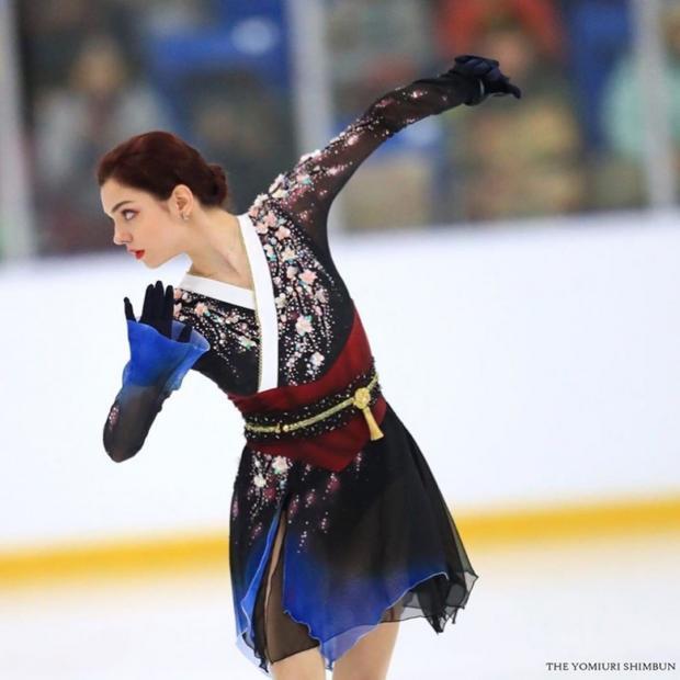 Evgenia Medvedeva | Медведева Евгения Армановна-6 - Страница 19 Image-6807-1600408357-620x620