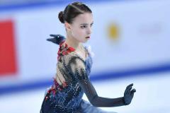 Из звезд – одна Щербакова, Медведева снялась. В Сызрани стартовал Кубок России