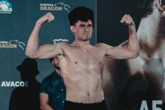 Георгий Кичигин: Бикрев болтал про реванш и ушел под диван. Это чемпион?