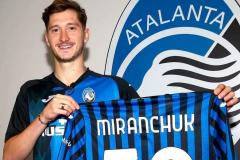 У Миранчука есть шанс стать чемпионом Италии. Стартует новый сезон в серии А