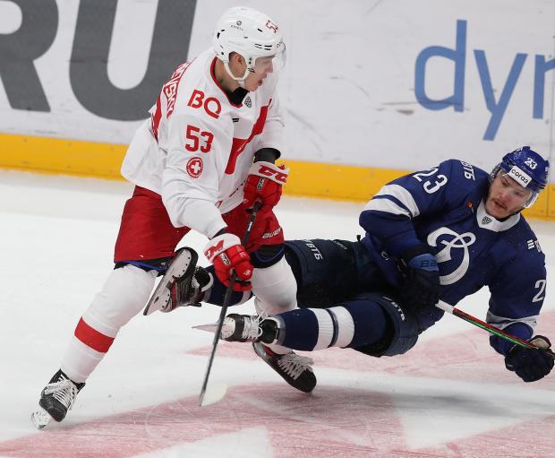 Яшкин забил победный гол головой. И положил начало разгрому «Спартака»