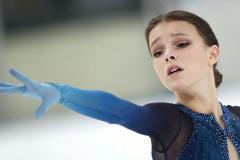 Мисс Сызрань. Щербакова разгромила всех с разницей «+40» на стартовом этапе КР
