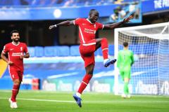 Кепа закапывает «Челси». Два гола Мане за четыре минуты принесли победу «Ливерпулю» (видео)