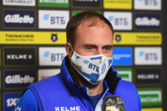 Кирилл Новиков: К сожалению, трибуны «Динамо» после Тбилиси не поддержали, они вели себя неправильно