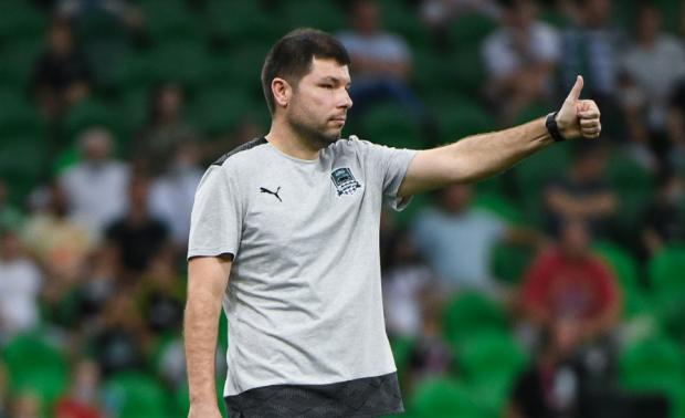Мурад Мусаев: «Олимпиакосу» проиграли из-за несдержанности. Помним об этом перед ПАОК