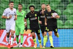 Гаджи Гаджиев: Даю 51 процент на то, что «Краснодар» попадет в группу Лиги чемпионов