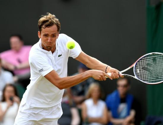 Надаля до финала не будет. Что ждет российских теннисистов на «Ролан Гарросе»?
