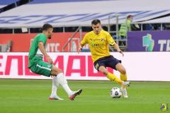 «Ростов» не прошел «Маккаби», Россия все больше отстает от Португалии, Суперкубок УЕФА - у «Баварии»