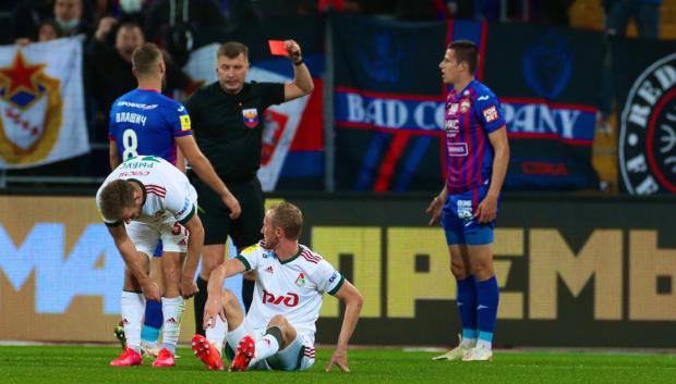 Гончаренко рассказал о щитках Васина, Николич поблагодарил за критику. Тренеры – после дерби