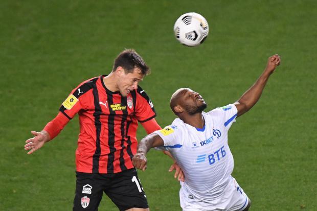 Егор Данилкин: «Динамо» для «Химок» – отправная точка. Готовы побеждать и дальше