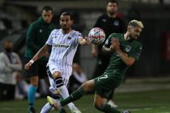 Пятка грека и Кабелля вывели «Краснодар» в Лигу чемпионов. Там впервые сыграют три клуба из России