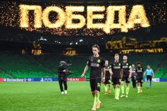 День России после дня Украины? «Краснодар» может подарить стране футбольный сезон мечты