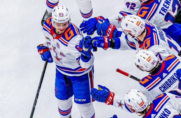 КХЛ превратилась в жалкое подобие канадских юниорских лиг