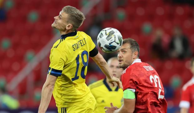 Ринат Билялетдинов: А, может, Дзюба изображал усталость в матче против Швеции? Шучу, конечно