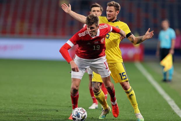 Дзюба поздравил Соболева с первым голом, «Спартак» ждет суд и хавбека «Челси», Месси забил в отборе
