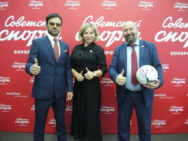 Эмирхан Оздемир: Спорт всегда выше политики!