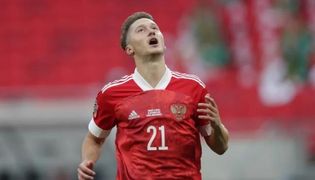 Антон Миранчук – о брате: Алексей готов на 100 процентов и ждет матч с «Наполи»
