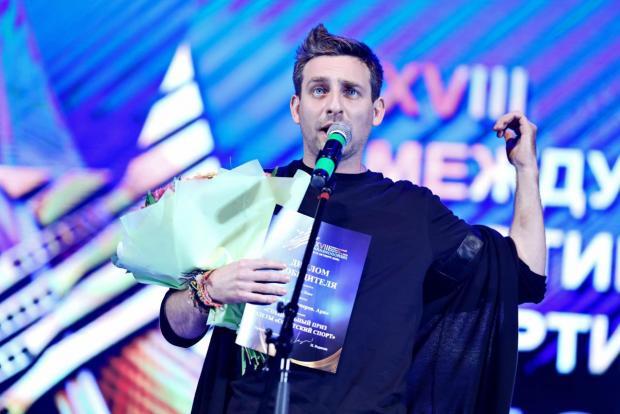 Международный фестиваль спортивного кино «KRASNOGORSKI»  объявил победителей