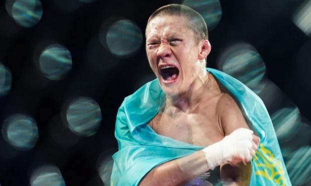 Жалгас Жумагулов: Проиграл дебютный бой в UFC из-за коронавируса
