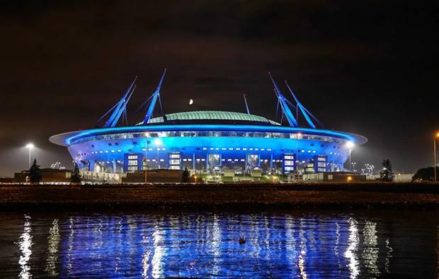 Англичане «поджарили» очередную утку. Что Россию могут оставить без чемпионата Европы по футболу
