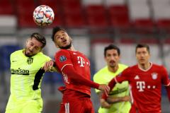 «Бавария» и Миранчук начали Лигу чемпионов с 4:0, россиянин забил гол (видео)