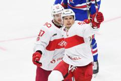 Хет-трик Знарка. «Спартак» одержал третью победу над СКА в Питере