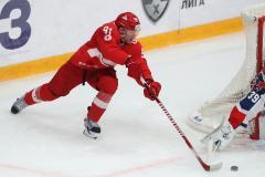 «Сделали, что могли». «Спартак» потерпел поражение в московском дерби