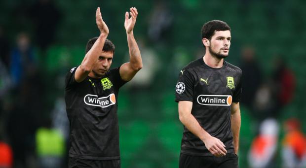 Кто виноват и что делать «Локо», «Краснодару» и «Зениту» после 1:8 во втором туре Лиги чемпионов