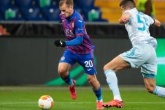 ЦСКА так и не добыл России первую победу в еврокубках-2020/21, сыграв 0:0 с хорватским «Динамо»