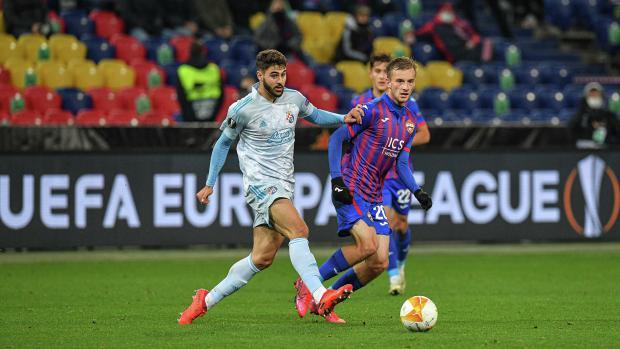 ЦСКА не забил после 25 ударов, Россия все дальше от Португалии, УЕФА разберется с фанатами «Зенита»