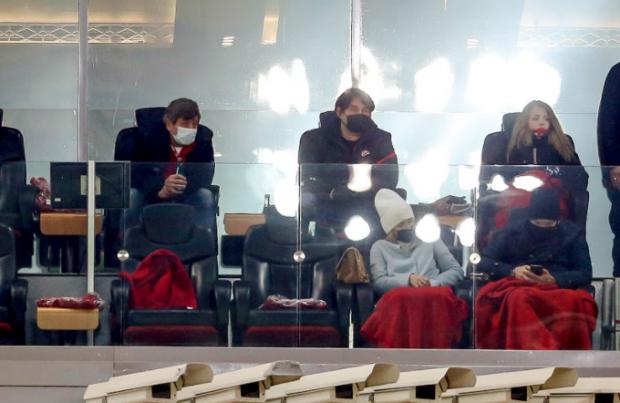 Газизов после проигрыша «Ростову»: Не думаю, что шутка про Тедеско вытянула из «Спартака» все эмоции