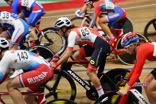 У команды Marathon-Tula 10 медалей чемпионата России и два места в сборной на чемпионат Европы